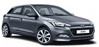 Hyundai İ20 Benzin Manual