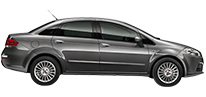 Fiat Linea Dizel Manual